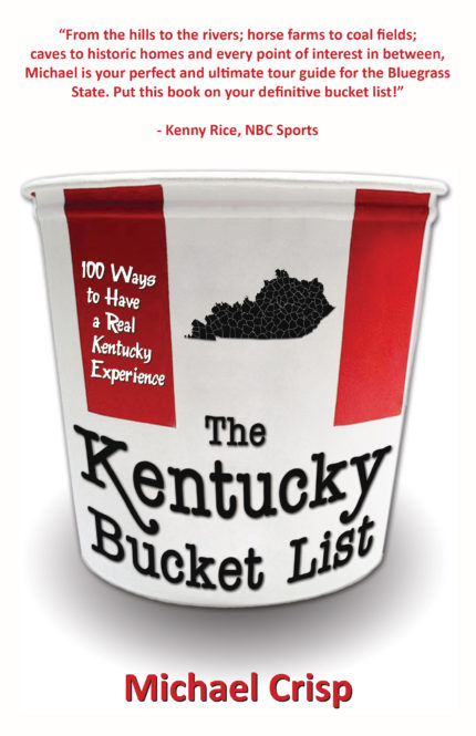 Kentucky Bucket List