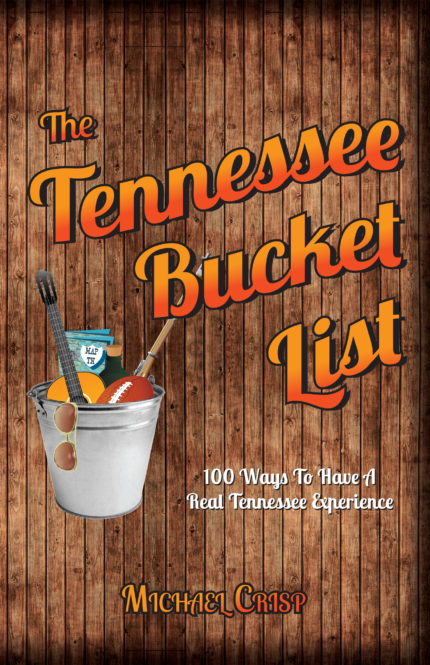 Tennessee Bucket List
